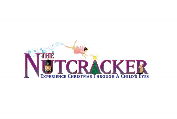 brand logo design for the nutcracker by San Elijo dance and music academy