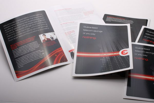 Catalog Design for C3 Communications