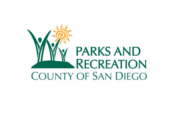 brand design for San Diego Parks and Recreation