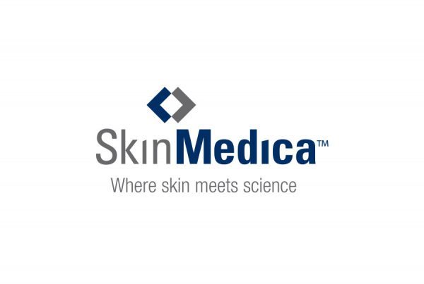brand design logo for Skinmedica