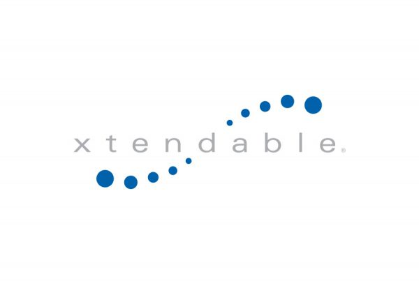 brand logo design for Xtendable