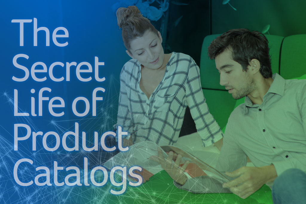 The Secret Life of Product Catalogs