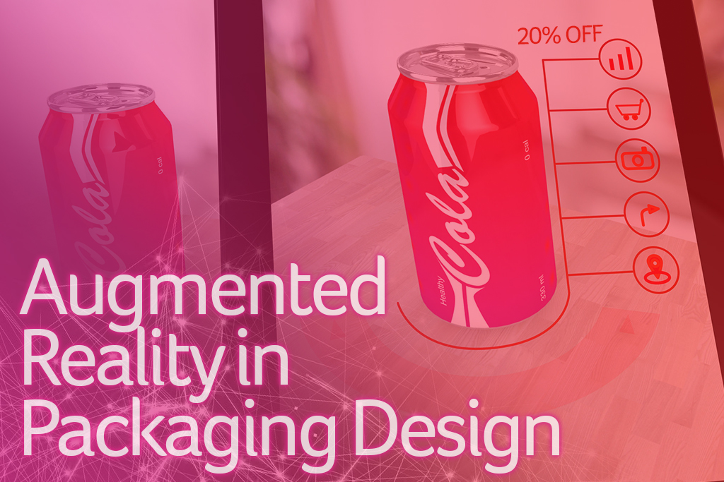 Augmented Reality in Packaging Design