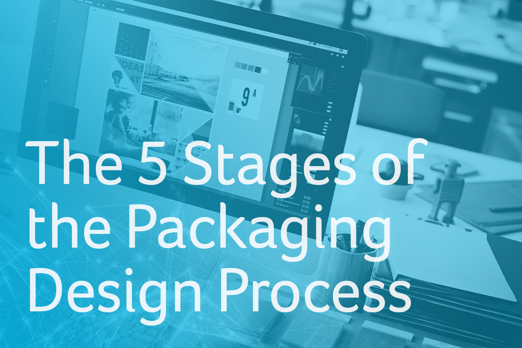The 5 Stages of the Packaging Design Process