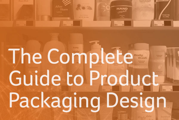 The Complete Guide to Product Packaging Design