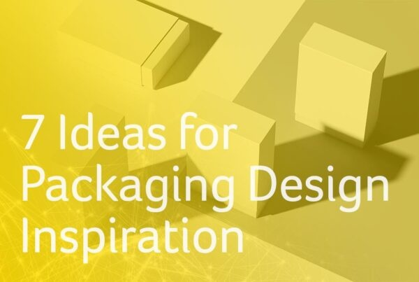7 Ideas for Packaging Design Inspiration